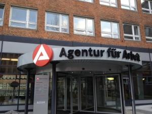 Agentur für Arbeit - Hamburg (IHA)