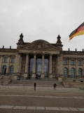 Bundestag Berlin (IHA)