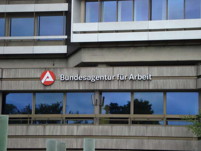 Bild: Bundesagentur Für Arbeit   Nürnberg (privat)