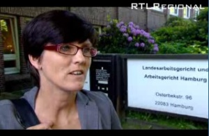 Screenshot: RTL Regional