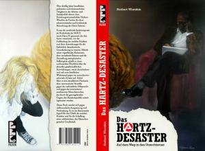 Das Hartz-Desaster v. N. Wiersbin