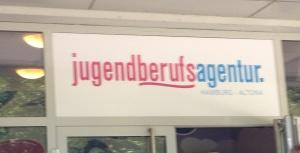 jugendberufsagentur jobcenter Hamburg