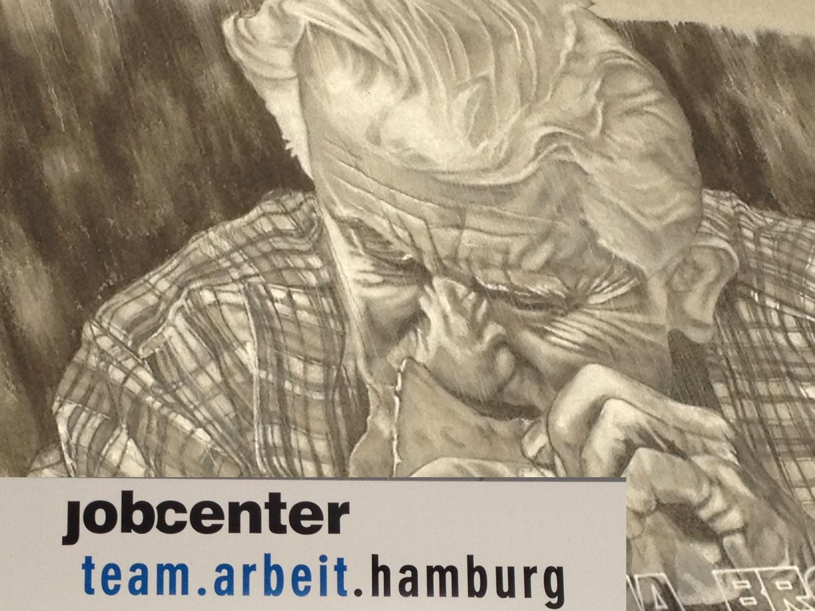 Pleite Pleiter Am Pleitesten Jobcenter Teamarbeithamburg