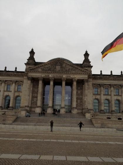 Berlin - Bundestag