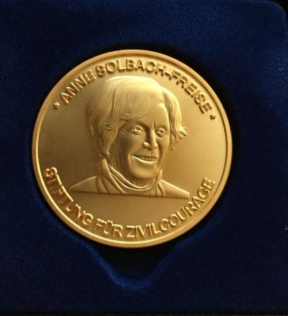 Preisverleihung_Münze